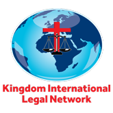Kingdom International Legal Network Logo
